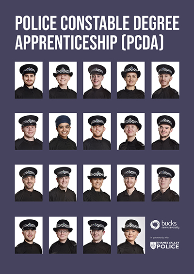 Police Constable Degree Apprenticeship